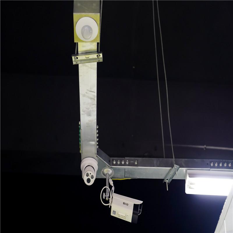 高清视频监控 安全可靠